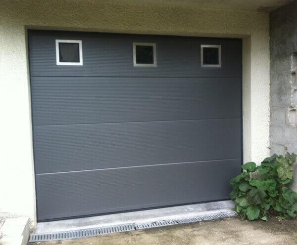 interchassis portes de garage. Black Bedroom Furniture Sets. Home Design Ideas